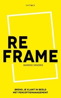 Reframe | Marieke Hendrix |