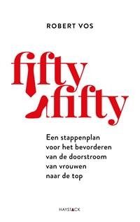 Fiftyfifty | Robert Vos |