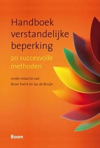 Handboek verstandelijke beperking | Brian Twint ; Jac de Bruijn |
