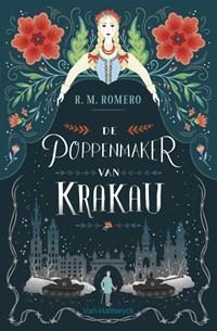 De poppenmaker van Krakau | Rachael Romero |