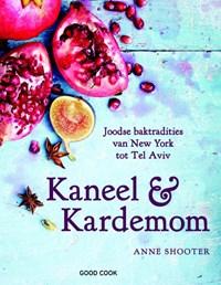 Kaneel & Kardemom   Anne Shooter  
