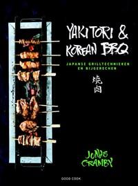Yakitori & Korean BBQ | Jonas Cramby |
