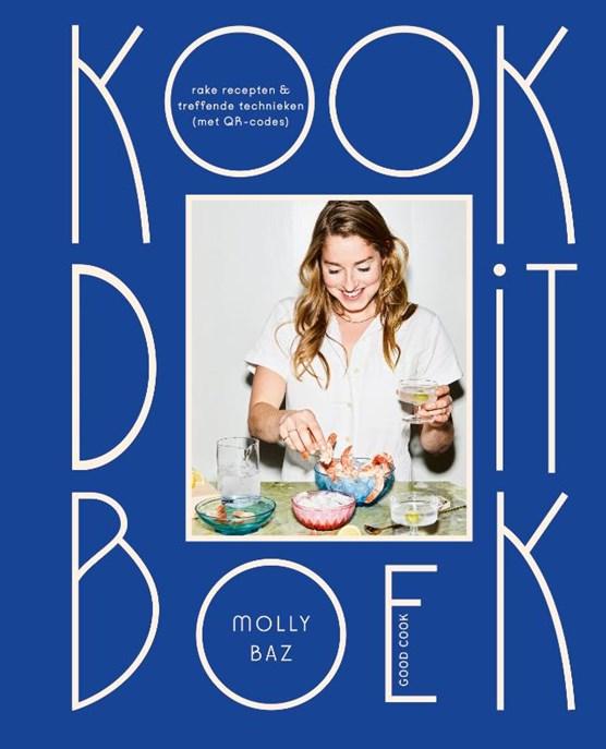 Kook dit boek