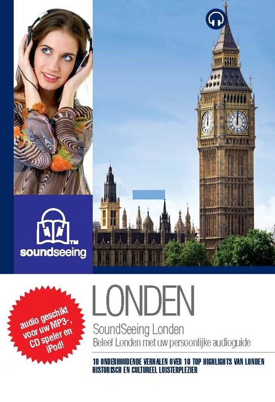 SoundSeeing Londen