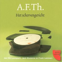 Het schervengericht | A.F.Th. van der Heijden |