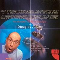 't Transgalactisch Liftershandboek | Douglas Adams |