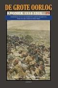 De Grote Oorlog, kroniek 1914-1918 29   Henk van der Linden  