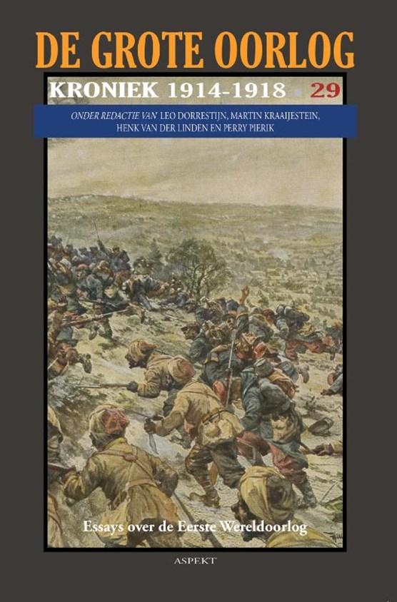De Grote Oorlog, kroniek 1914-1918 29