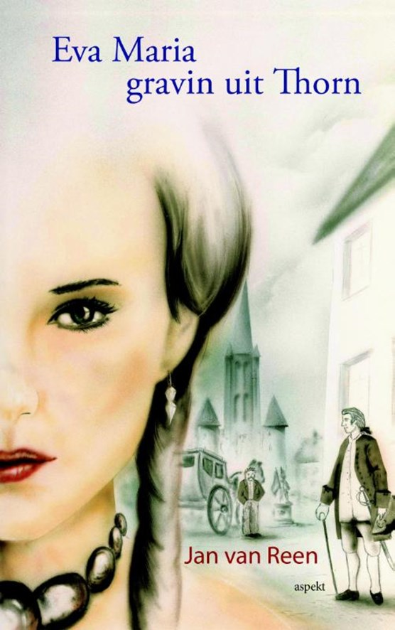 Eva Maria gravin uit Thorn