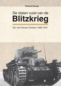 De stalen vuist van De Blitzkrieg | Vincent Dumas |