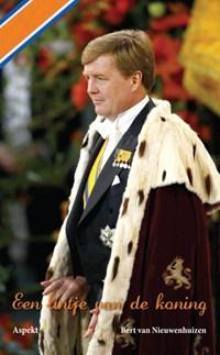 Een lintje van de koning | Bert van Nieuwenhuizen |