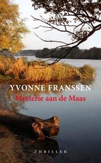 Mysterie aan de Maas   Yvonne Franssen  