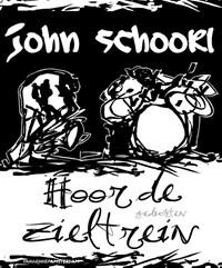 Hoor de zieltrein   John Schoorl  