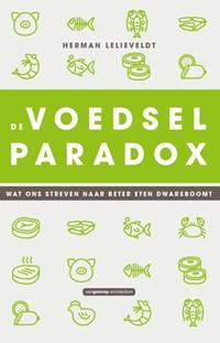 De voedselparadox | Herman Lelieveldt |