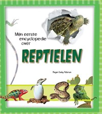 Reptielen | Megan Cooley Peterson |