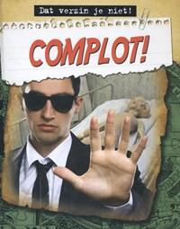 Complot | Charlie Samuels |