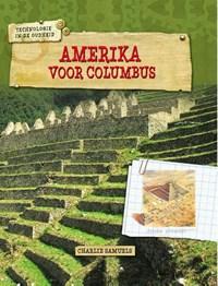 Amerika voor Columbus   Charlie Samuels  