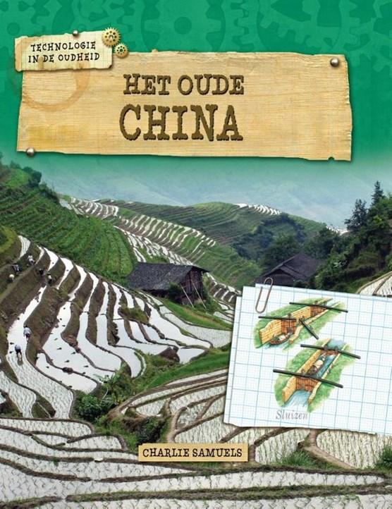 Het Oude China