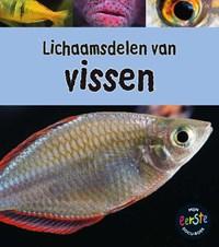 Lichaamsdelen van vissen | Clare Lewis |