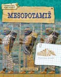 Mesopotamië | Charlie Samuels |