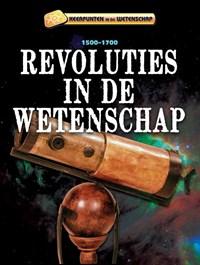Revoluties in de wetenschap | Charlie Samuels |
