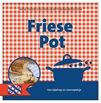 Friese pot | auteur onbekend |