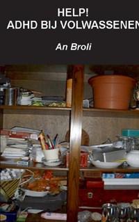 Help! adhd bij volwassenen   An Broli  