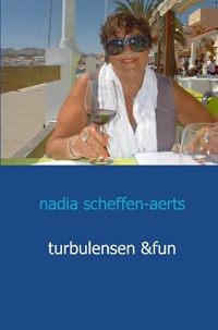 Turbulensen and fun   Nadia Scheffen-aerts  