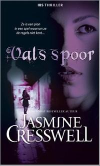 Vals spoor | Jasmine Cresswel |