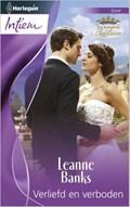 Verliefd en verboden   Leanne Banks  