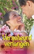 Verscheurd verlangen | Wilma Hollander |