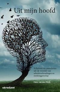 Uit mijn hoofd   Hans van den Hurk  