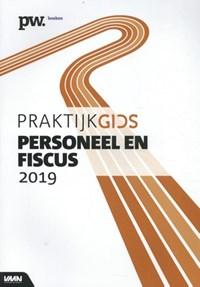 Praktijkgids personeel en fiscus | Karin Van der Hoeven |