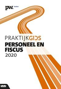 Praktijkgids personeel en fiscus | K Van der Hoeven |