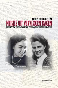 Meisjes uit vervlogen dagen   Joep Scholten  