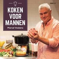 Koken voor mannen | Marcel Voskens |