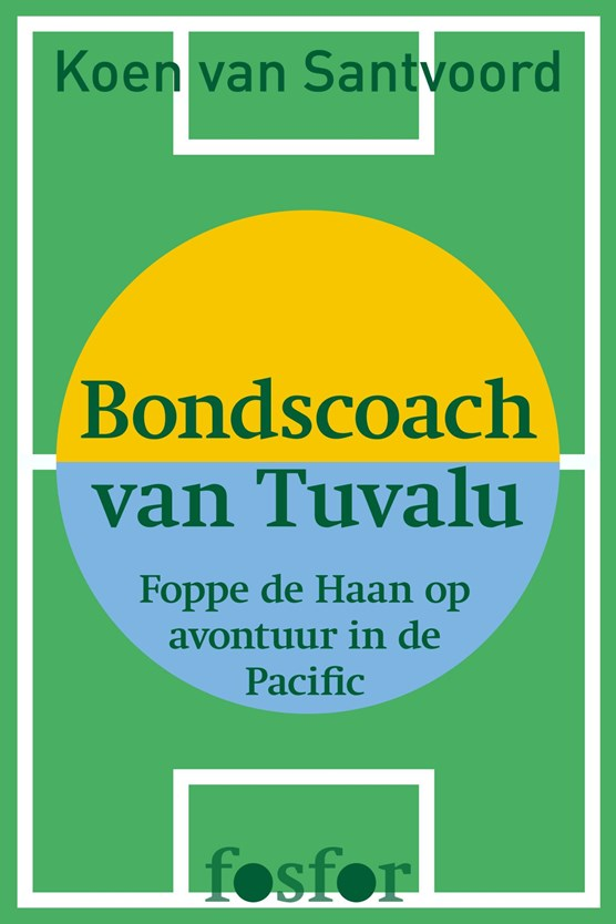 Bondscoach van Tuvalu