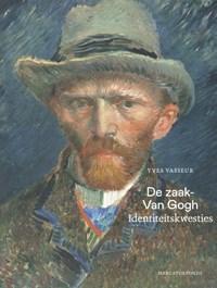 Vincent van Gogh   Yves Vasseur  