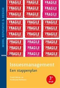 Issuesmanagement   Frank Korver ; Ferdinand Helmann  