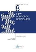New Politics of Decisionism | Violeta Beširevic |