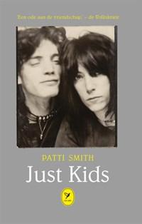 Just kids | Patti Smith |