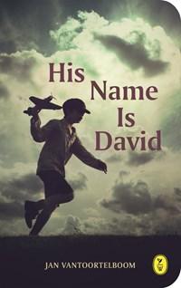 His name is David   Jan Vantoortelboom  
