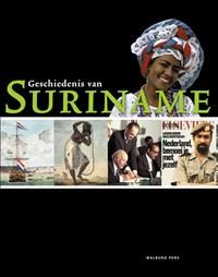 Geschiedenis van Suriname | auteur onbekend |