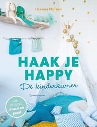 Haak je happy | Lisanne Multem |