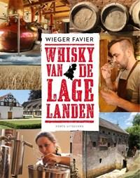 Whisky van de lage landen   Wieger Favier  