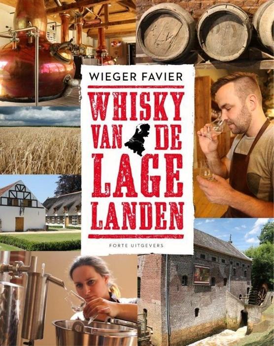 Whisky van de lage landen