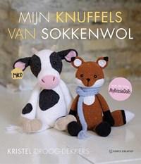 Mijn knuffels van sokkenwol | Kristel Droog-Dekkers |