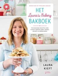 Het Laura's bakery bakboek   Laura Kieft  