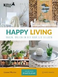 Happy Living   Lisanne Multem  