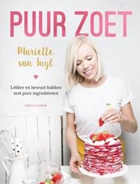 Puur zoet | Mariette van Tuyl |